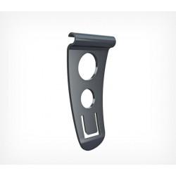 Держатель для крепления второй кассеты цен на прищепку арт.150178