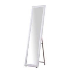 Зеркало напольное А400 (400х1500 мм) МДФ