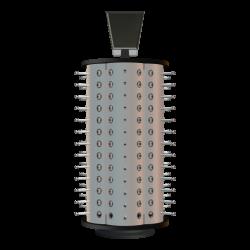 Стойка для очков настольная поворотная (78 мест) арт. XD6078G