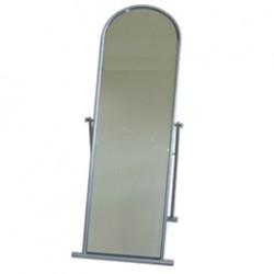 Зеркало напольное MGM3041C (570х1540 мм) серый