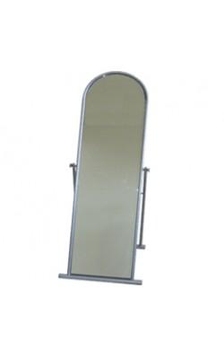 Зеркало напольное (570х1540 мм) серый арт. MGM3041C