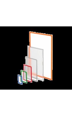 Рамка пластиковая с закгругленными углами формата А-4