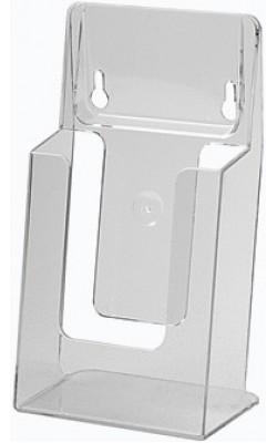 Евробуклетница для печатной продукции 1/3А4 арт.510009
