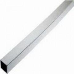 Труба квадратная 25х25 мм (L=3000 мм) хром арт. PR8