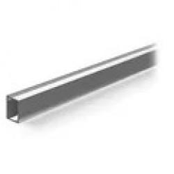 Штанга прямоугольная 32х14 мм (L=3000 мм) хром арт. HP8